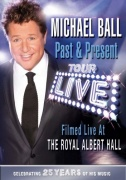 DVD Ball, Michael - Past And Present - 25th Anniversary Tour \(RC 2\)