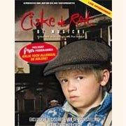 DVD CISKE DE RAT - Original Netherlands Cast 2007 \(RC 2\)