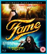 Blu-ray Disc FAME - REMAKE 2009 \(Region B\)