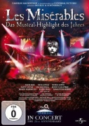 DVD Mis�rables, Les - In Concert - The 25th Anniversary \(RC 0\)