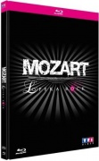 Blu-ray Disc MOZART L\'OP�RA ROCK  \(Region B\)