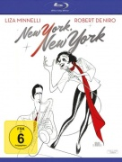 Blu-ray Disc NEW YORK, NEW YORK \(Region B\)