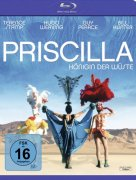 Blu-ray Disc PRISCILLA - QUEEN OF THE DESERT \(Regions A,B,C\)