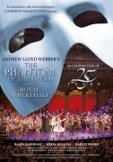 DVD Phantom Of The Opera - 25th Anniversary Concert at the Royal Albert Hall  \(RC 2\)