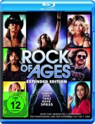 Blu-ray Disc ROCK OF AGES \(Region B\)