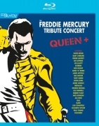 Blu-ray Disc FREDDIE MERCURY TRIBUTE CONCERT, THE \(Region B\)
