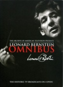 DVD Bernstein, Leonard - The Historic TV Broadcasts \(4 DVD-Box Set\) \(RC 1\)