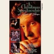 VHS A Christmas Spectacular Of Carols & Songs \(PAL\)