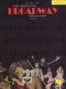 Sheet Music BROADWAY - THE DEFINITIVE COLLECTION! \( 142 SONGS\)