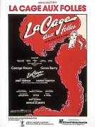 Sheet Music CAGE AUX FOLLES, LA