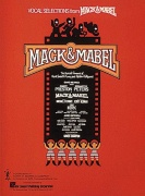 Sheet Music MACK & MABEL