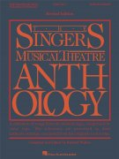 Sheet Music SINGERS MUSICAL THEATRE ANTHOLOGY BARITONE & BASS  Vol. 1