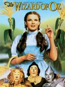 Sheet Music WIZARD OF OZ, THE