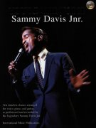 Sheet Music + Playback-CD DAVIS JR., SAMMY - YOU\'RE THE VOICE