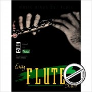 Sheet Music + Playback-CD EASY FLUTE SOLOS \(FLUTE\)