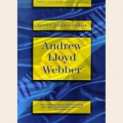 Noten ANDREW LLOYD WEBBER - MORE PIANO SOLOS