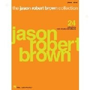 Sheet Music BROWN, JASON ROBERT - THE JASON ROBERT BROWN SONGBOOK