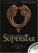 Noten + Playback-CD JESUS CHRIST SUPERSTAR