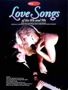 Noten Love Songs Of The 80s And 90s \(PVG\) \(Easy Piano\)