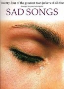 Sheet Music Sad Songs \(PVG\)