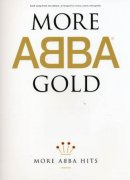 Sheet ABBA - Music More ABBA Gold \(PVG\)