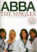 Sheet Music ABBA - The Singles \(PVG\)