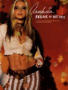 Sheet Music Anastacia - Freak Of Nature \(PVG\)