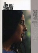 Sheet Music Baez, Joan - Joan Baez Songbook, The \(PVG\)
