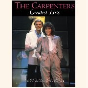 Sheet Music Carpenters, The - Greatest Hits \(PVG\)