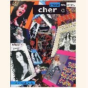 Sheet Music Cher - Greatest Hits So Far� \(PVG\)