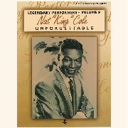 Sheet Music Cole, Nat King - Unforgettable For Piano, Voice And Guitar \(PVG\)