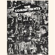 Sheet Music Commitments, The - Commitments, The \(PVG\)