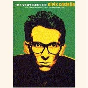 Sheet Music Costello, Elvis - The Very Best Of \(PVG\)