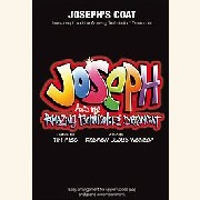 Noten JOSEPH AND THE AMAZING TECHNICOLOR DREAMCOAT - JOSEPH\'S COAT \(SS\)