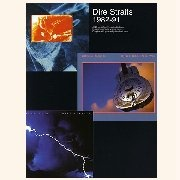 Sheet Music Dire Straits - 1982-91 \(PVG\)