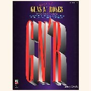 Sheet Music Guns N\' Roses - Best Of Guns N\' Roses \(PVG\)