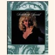 Sheet Music Parton, Dolly - Something Special \(PVG\)