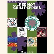 Sheet Music Red Hot Chili Peppers - Best Of \(PVG\)