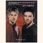 Sheet Music Savage Garden - Affirmation \(PVG\)