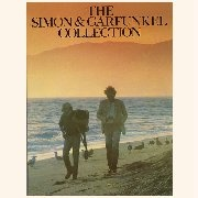 Sheet Music Simon & Garfunkel - The Simon And Garfunkel Collection \(PVG\)