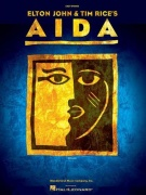 Sheet Music AIDA \(EASY PIANO\)