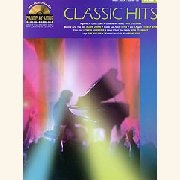 Sheet Music + Playback-CD CLASSIC HITS