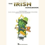 Sheet Music IRISH SONGBOOK, THE \(EASY PIANO\)