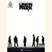 Sheet Music LINKIN PARK - MINUTES TO MIDNIGHT
