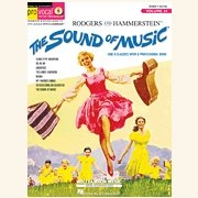 Sheet Music + Playback-CD SOUND OF MUSIC \(WOMEN\'S EDITION\)