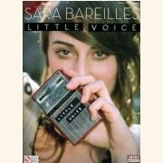 Sheet Music BAREILLES, SARA - LITTLE VOICE