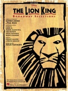 Sheet Music LION KING \(EASY PIANO\)