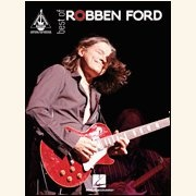 Sheet Music FORD, ROBBEN - BEST OF