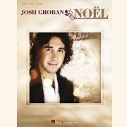 Sheet Music GROBAN, JOSH - NOEL