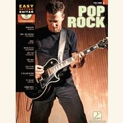 Sheet Music + Playback-CD POP ROCK